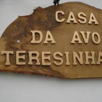 Casa da Avó Teresinha