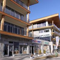 Hrebienok Resort - Dependence