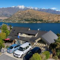 Alpine Suites Queenstown