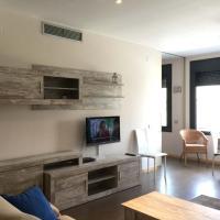Gabo's Vilanova apartment HUTB-017031