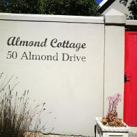 Almond Cottage Bed & Breakfast