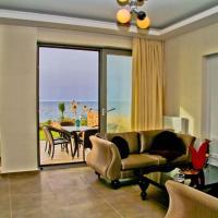Sea View Beachfront Villa Peri