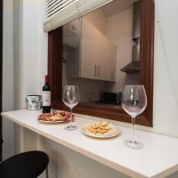 Apartamento Sevilla Centro Valvanera