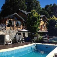 Las Cumbres Apart & Suites