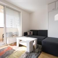 Luxury Studio Apartment Miljacka Sarajevo