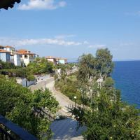 Beachfront Villa Arkadian Village
