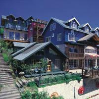 Cingjing Hanging Garden & Resort