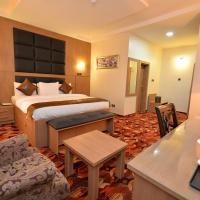 Treasures Suites & Conferences Abuja