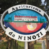 Agriturismo Da Ninoti