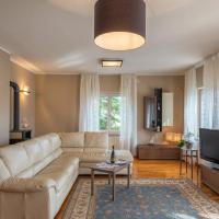 Apartment Majoran