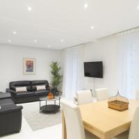 Groseko La Zurriola - IB. Apartments