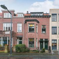 Beautiful apartement Ginnekenweg 115m2 `2nd and 3rd floor' - 2 terraces