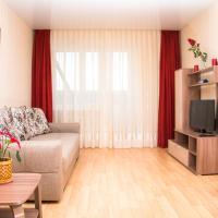 Apartment on Yubileynaya 91A
