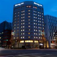 Myoujin-no-Yu Dormy Inn Premium Kanda