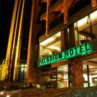 Serra Negra Paladium Hotel