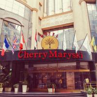 Cherry Maryski Hotel