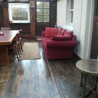 Dales farm cottage
