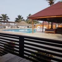 Tropicana Beach & Resort