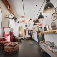 City Backpackers Hostel