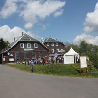 Berghotel Stutenhaus