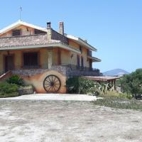 Villa Pala Venalza
