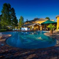 Saratoga Resort Villas- Near Disney