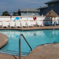 Beach Bum Motel - Ocean City