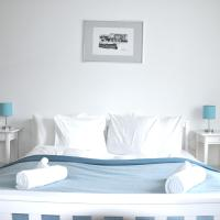 Cozy Apartment Ulmenstrasse