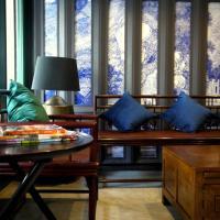 Oriental Heritage Residence: Bangkok'ta bir otel
