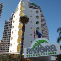 Riviera Beachotel - Adults Only, hotel in Benidorm