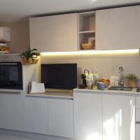 Fly Windows Apartment, Hotel in der Nähe vom Flughafen Rom-Ciampino - CIA, Ciampino