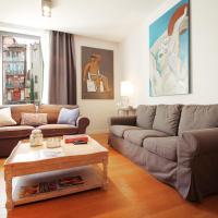 Monti Trendy Apartment