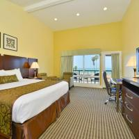 Best Western Plus Dana Point Inn-by-the-Sea
