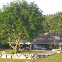 Kaniere Hotel