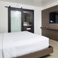 The Nest Hotel
