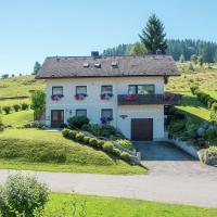 Alluring Apartment in Bernau im Schwarzwald With Valley View