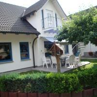 Pension Goerke, Hotel in der Nähe vom Flughafen Rostock-Laage - RLG, Kritzkow