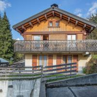 Cozy Holiday Home in Les Gets near Ski Area