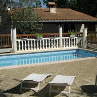 Charming Holiday Home in Draguignan with Swimming Pool