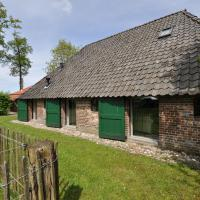 Stylish Farmhouse in Nieuwleusen with Private Garden