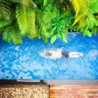 Luxury Villa Pool Mui Ne