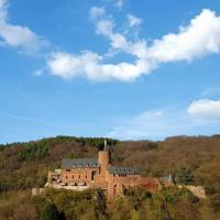 Burgapartement Heimbach