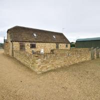 The Warren - Ash Farm Cotswolds