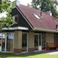 Holiday home Buitenplaats Berg En Bos 3