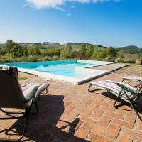 Spacious Villa in Tabiano Castello with Swimming Pool