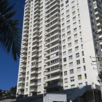 Apartamento Valparaiso Star
