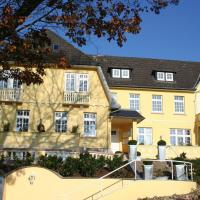 Luxury Apartment in Bad PyrmontLower Saxony near River