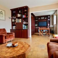 Charming apartment at Boulogne-Billancourt