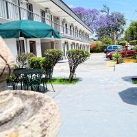 Expo Hotel Guadalajara