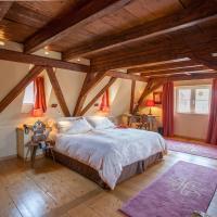 Hôtel & Spa Le Bouclier D'or, hôtel à Strasbourg